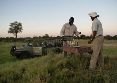 Botswana (18)