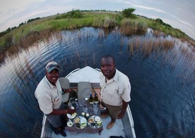 Botswana (25)